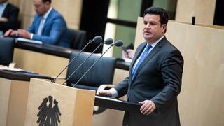 Rentenpolitik: Arbeitsminister Heil weist Kritik an Grundrente scharf zurück