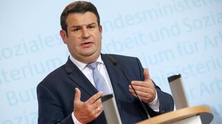 Altersarmut: Hubertus Heil wirft CSU unzulänglichen Grundrenten-Vorstoß vor