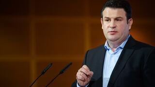 Rentenreform: Arbeitsministerium: Grundrente am 19. Februar im Bundeskabinett