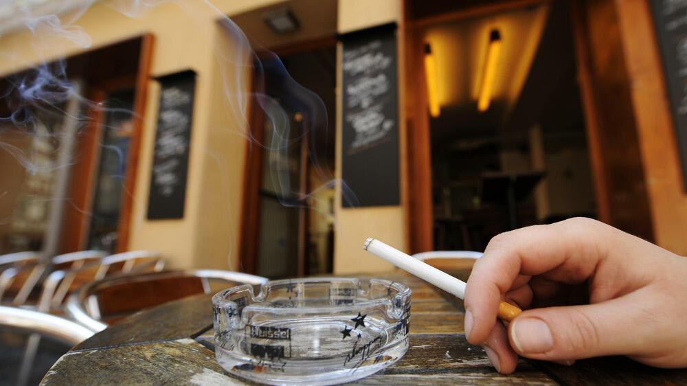 Seit wann Rauchverbot in Kneipen