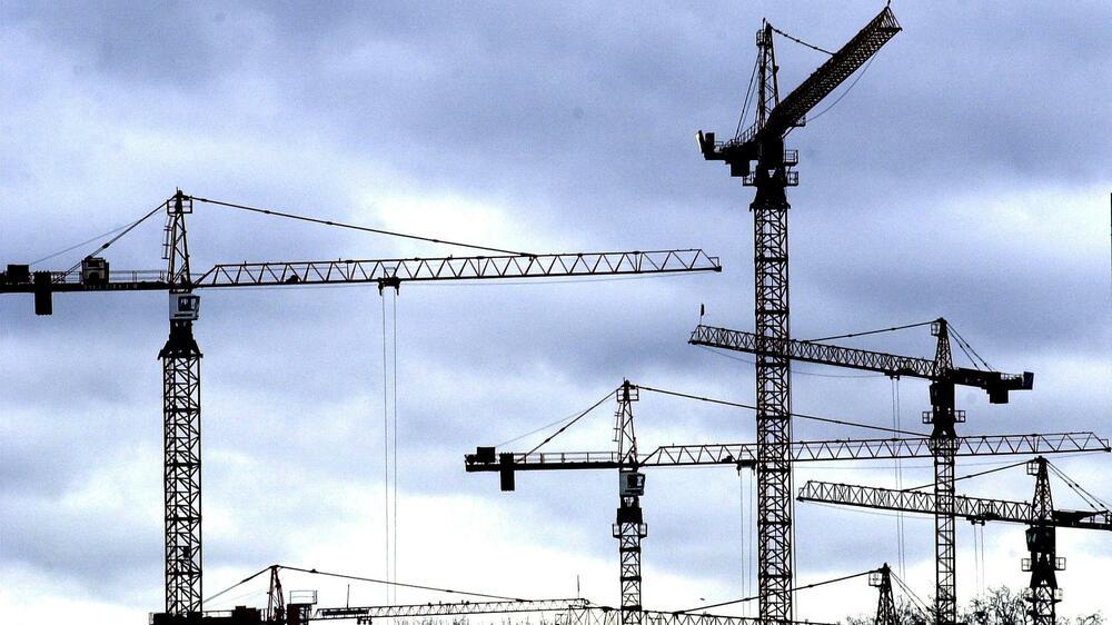 Große Bauunternehmen die größten bauunternehmen europas