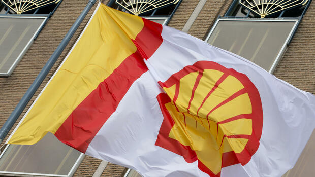 Shell Quelle: AP