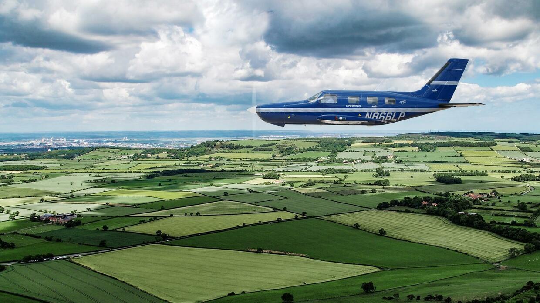 Wasserstoff: Wie Wasserstoff die Luftfahrt sauber machen soll
