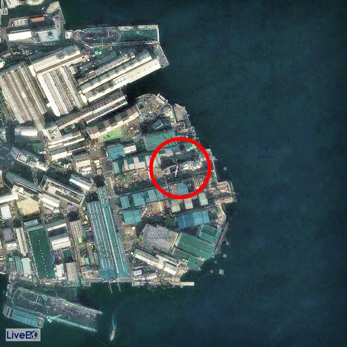 Hyogo-Ku-Werft