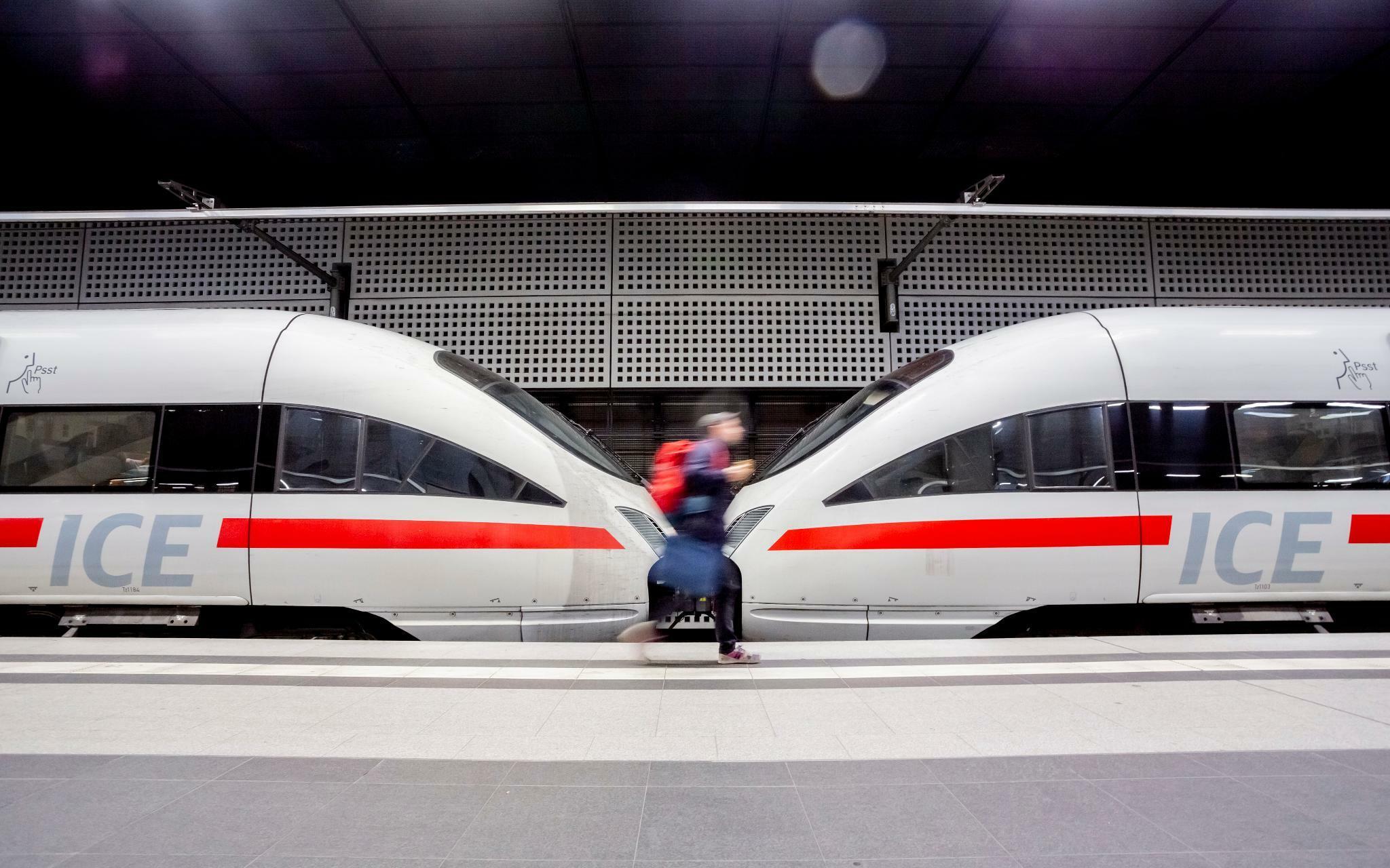 Investitionspläne: Bahn plant größtes Wachstumsprogramm der deutschen Eisenbahngeschichte
