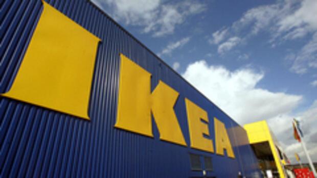 Ikea Mobel Riese Ikea Stosst An Wachstumsgrenzen