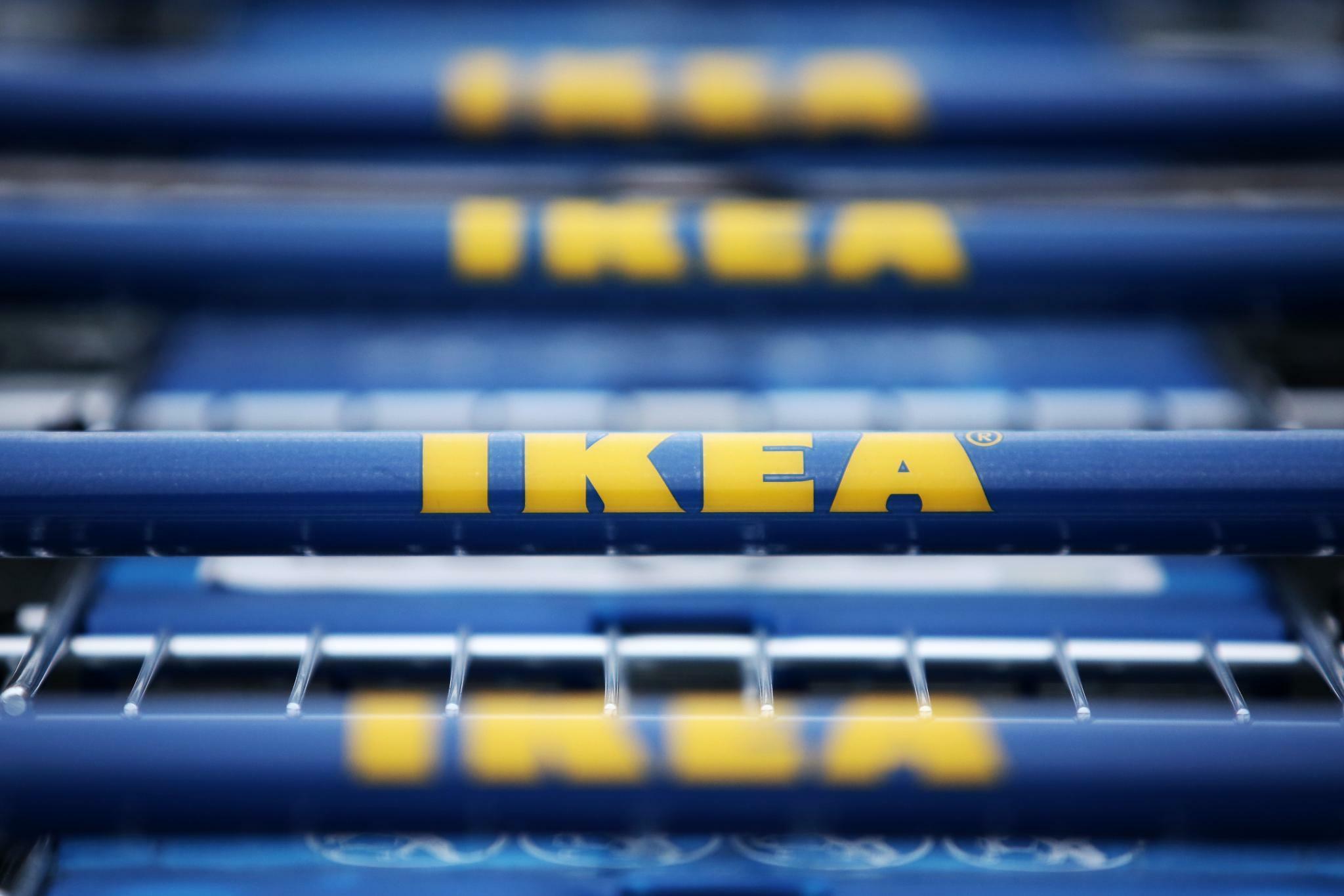 Umsatzplus: Ikea profitiert in Deutschland vom Online-Geschäft