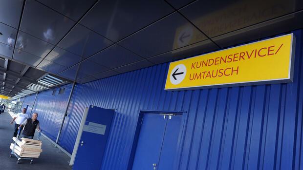 Ikea Umtausch Andere Filiale