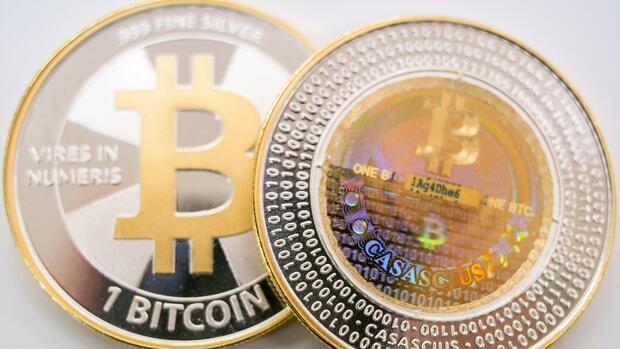 Warum Bitcoin nicht die Zukunft ist