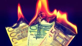 Zinsen: Steigende Anleiherenditen schüren Angst vor Crash