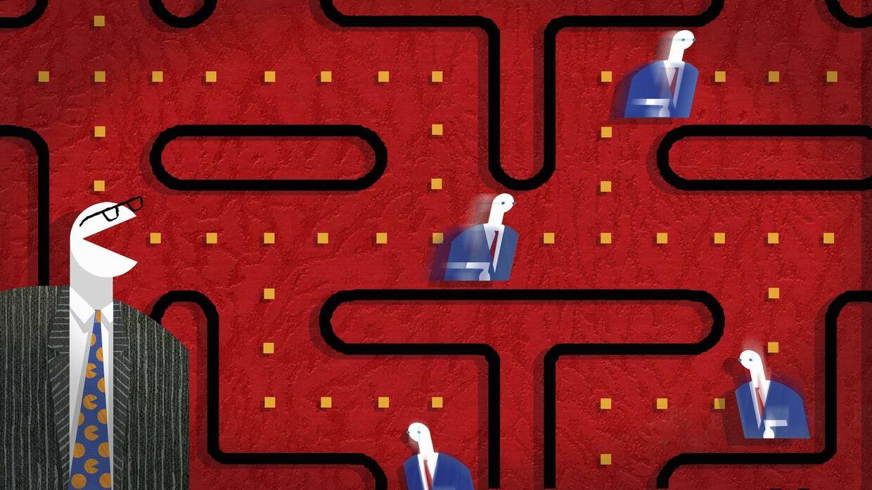 Burokratie Wie Lange Dauert Es Ein Unternehmen Zu Grunden