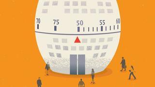 Jobverlust: Früher in die Rente: Wie viel Abfindung Sie für die Frührente brauchen
