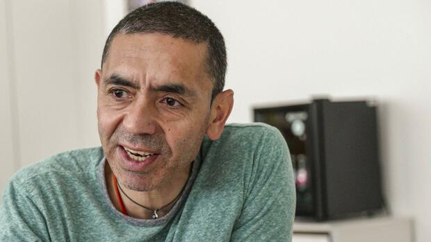 Corona Impfstoff Biontech Chef Ugur Sahin Uber Die Entwicklung