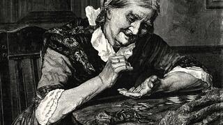Haushaltspolitik: Auf Nimmerwiedersehen, schwäbische Hausfrau?