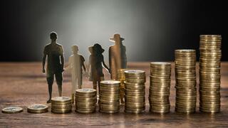 Immobilienkauf: Ohne Geldspritze der Eltern gibt's kein Haus