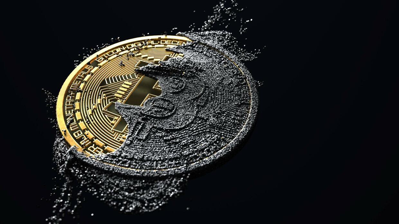 Der ganz normale Bitcoin-Wahnsinn