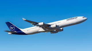 Aktien-Analyse: Lufthansa-Aktie: Rendite mit Flughöhe?