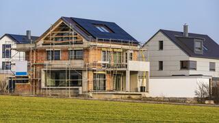 """Günstiger Hausbau: """"Wer die Baukosten senkt, profitiert mehrfach"""""""