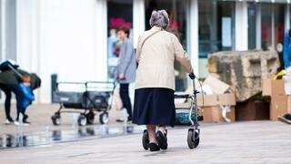 Rentenreform: Höhere Renten trotz Wohlstandserosion?
