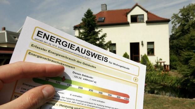 Energieausweis Kostenlos Vorsicht Vor Trickbetrugern