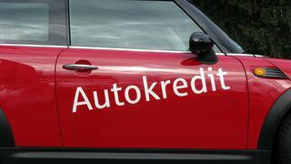 Exklusives Ranking: Die besten Autokredite - fair und flexibel