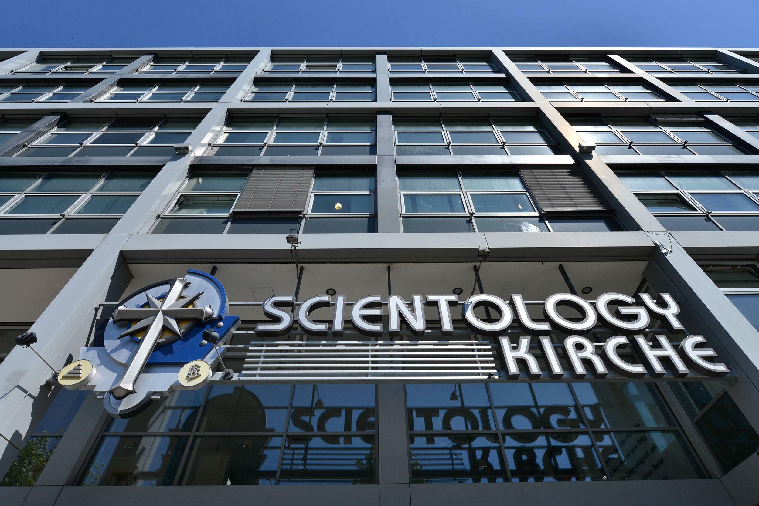 Scientology: Das Franchisesystem der Sekte
