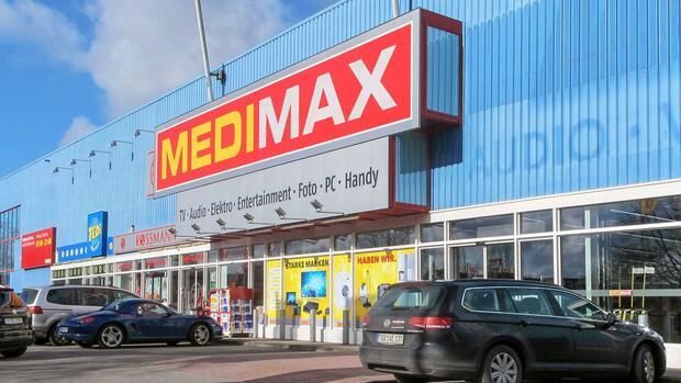 Warum Sich Medimax Und Notebooksbilligerde Zusammentun
