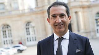 Patrick Drahi: Der Milliardär, der sich ein Auktionshaus kaufte