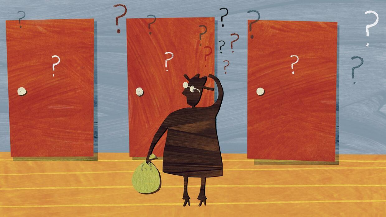 Die Zahlenfrau: Was Kunden im Bereich Banking und Fintech nervt