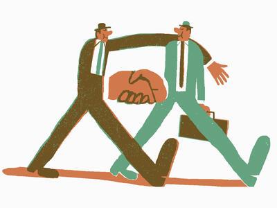 Überzeugen: So setzen Profis Sympathie als Werkzeug ein