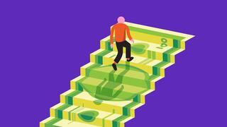 Unfaire Steuerregeln?: Streit um Doppelbesteuerung der Rente