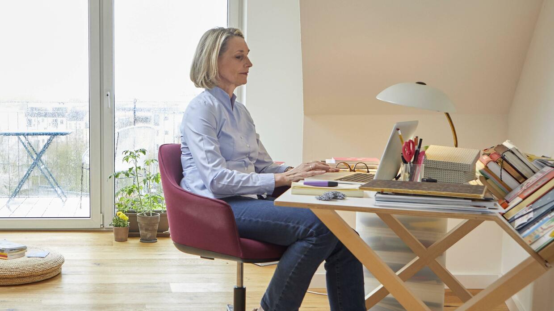 Neue Arbeitswelt: Das größte Problem am Homeoffice: die Kollegen