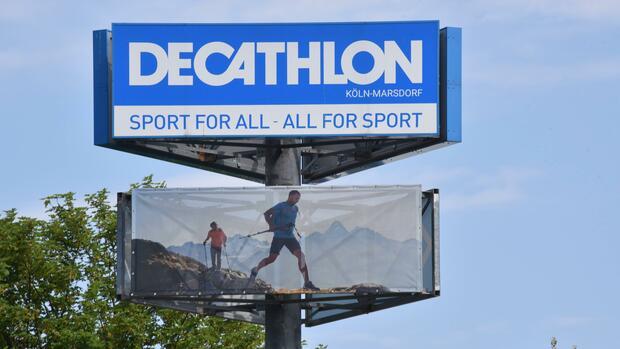 Decathlon: Asics Abschied von Adidas und Asics Decathlon: 5189df