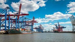Was bringt die Elbvertiefung noch?: Der langsame Niedergang des Hamburger Hafens