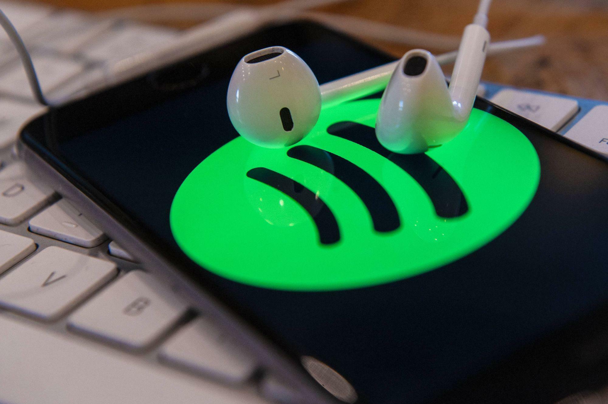 meisten hörer spotify
