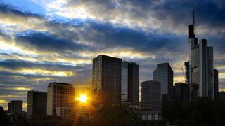 Studie: Großbanken leiden stärker als kleine
