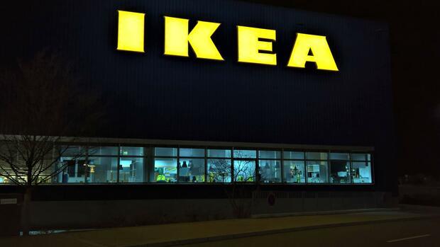Ikea Plant Konzern Umbau Und Neue Arbeitsplätze