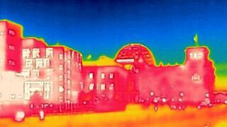 """Nachhaltige Immobilienfonds: """"Gebäude sind schlafende Klimariesen"""""""