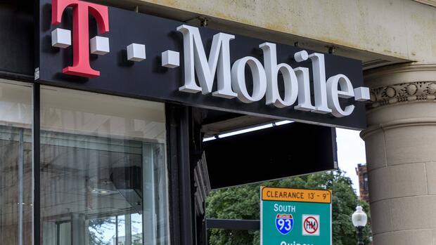 T Mobile Us Sprint Taumelt Fusionspläne Der Telekom In Gefahr