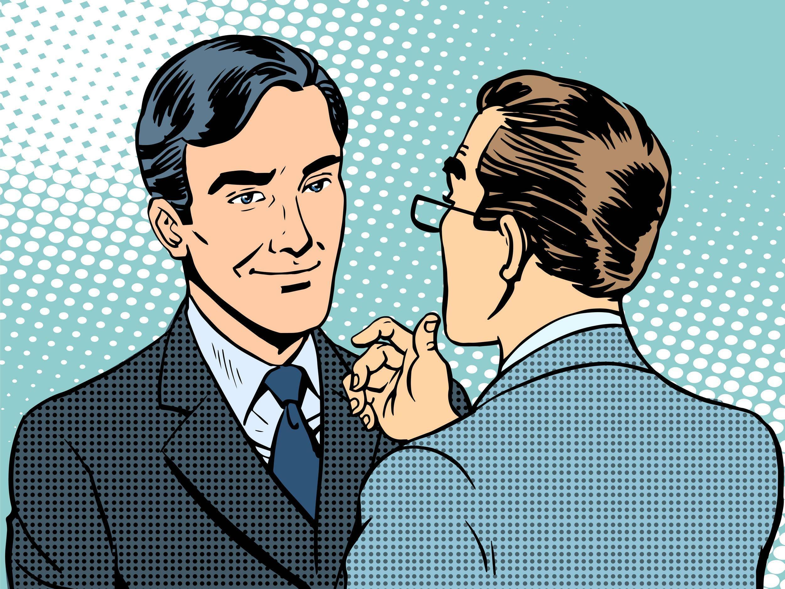 Streit im Büro: So lösen Sie Konflikte richtig