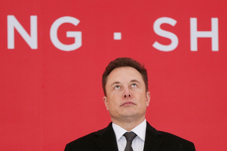 """Smart-Summon-Ärger: """"Musk schadet Entwicklung autonomer Autos"""""""