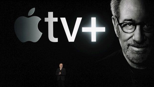 Apple wirft den Flatrate-Köder aus