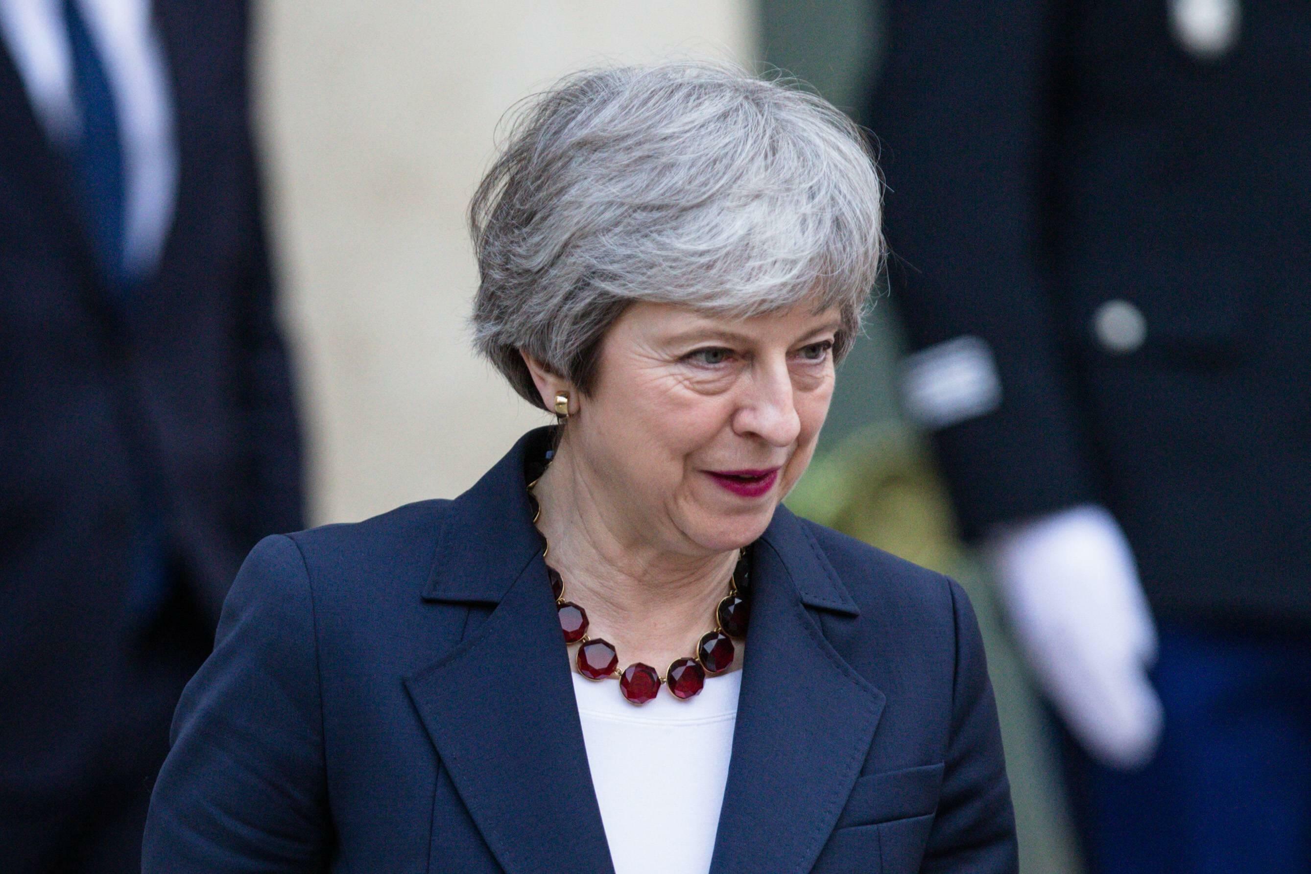 Brexit: Theresa Mays Problem mit der Verschiebung