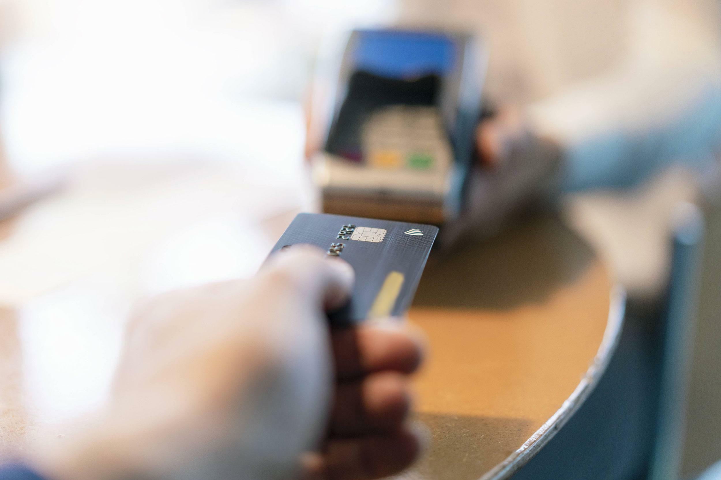 Plastikgeld mit Rabattplus: Die besten Kreditkarten mit Bonusprogramm