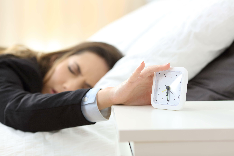 Schlafforscher: Das passiert bei weniger als sechs Stunden Schlaf