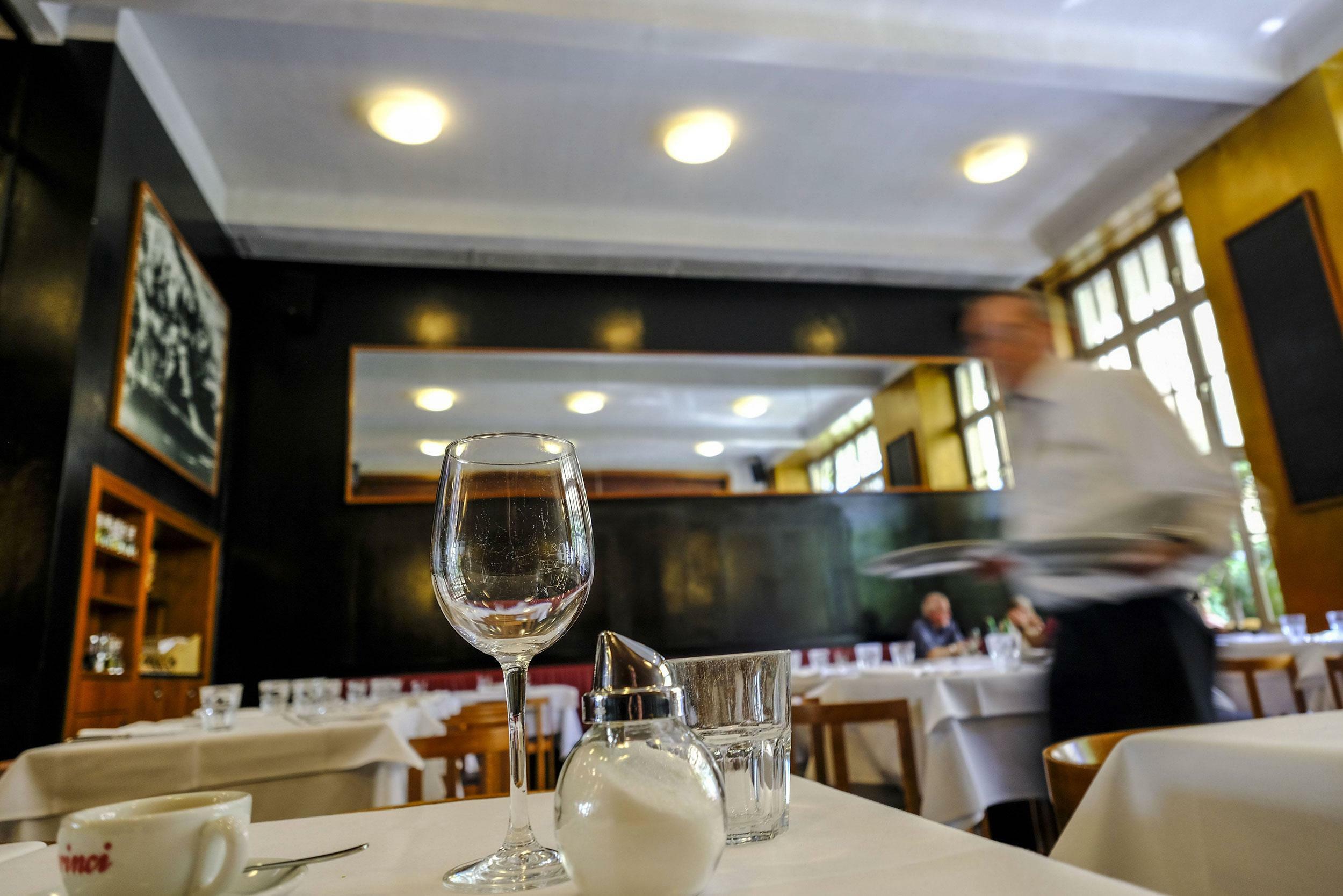 Frust im Restaurant: Auf die Bedienung kommt es an!