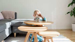 """Newsletter """"Recht & Steuern"""": Wie ein Kind 50.000 Euro Ersparnis bringt"""