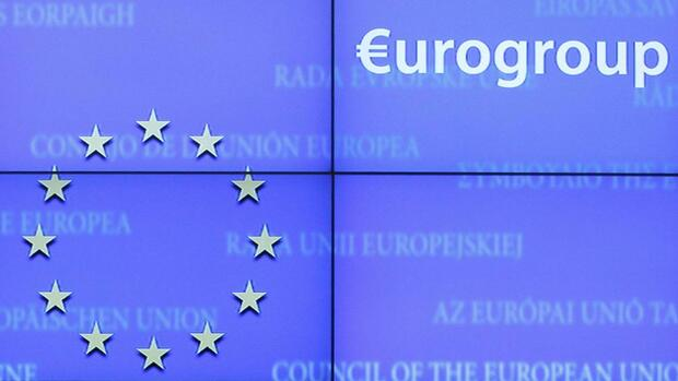 Eurogroup Quelle: REUTERS