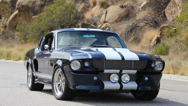 ROUNDUP: Automobil-Ikone Lee Iacocca ist tot - Vater des Ford Mustang
