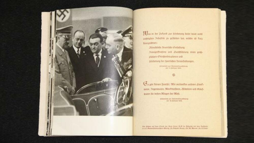 Hitler rede geburtstag